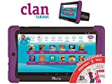 Tablet Clan Motion 2 para Niños