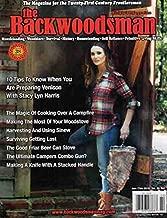 The Backwoodsman February 2018