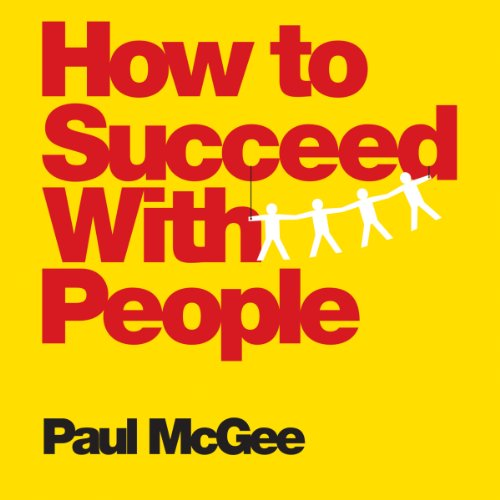 How to Succeed with People cover art