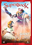 A Giant Adventure: David and Goliath