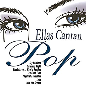 Ellas Cantan Pop