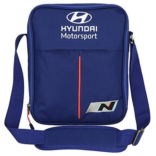 Hyundai WRT - Motorsport Media Bag - Rally Fan WRT