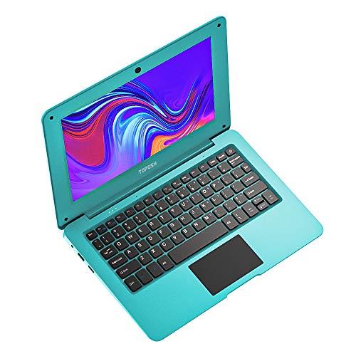 TOPOSH PC Ordenador Portátil 10,1