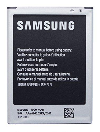 Samsung B500BE Akku für Galaxy S4 Mini [frustfreie Verpackung]