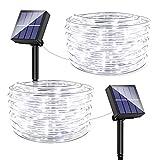 Solar Rope Lights...image