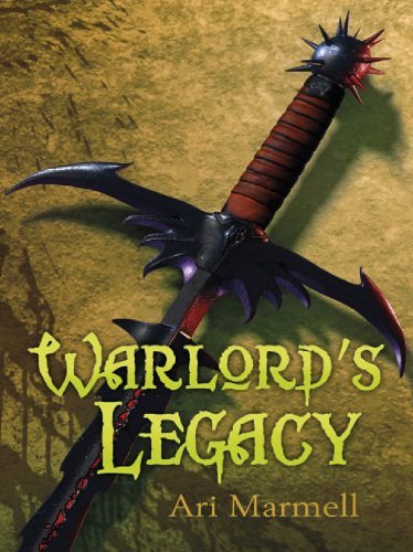 The Warlords Legacy (Corvis Rebaine 2) (English Edition)