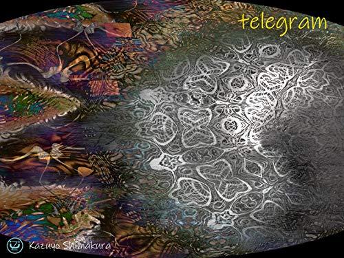 デジタル画集 Telegram デジタル画集 嶋倉和代