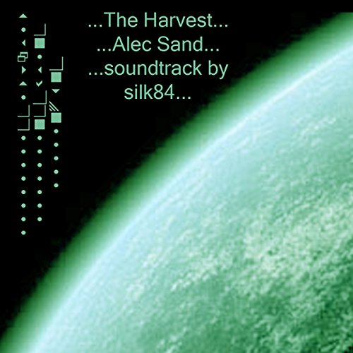 The Harvest audiobook cover art
