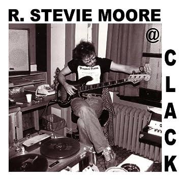 Clack: The 1979-80 New York Studio Recordings