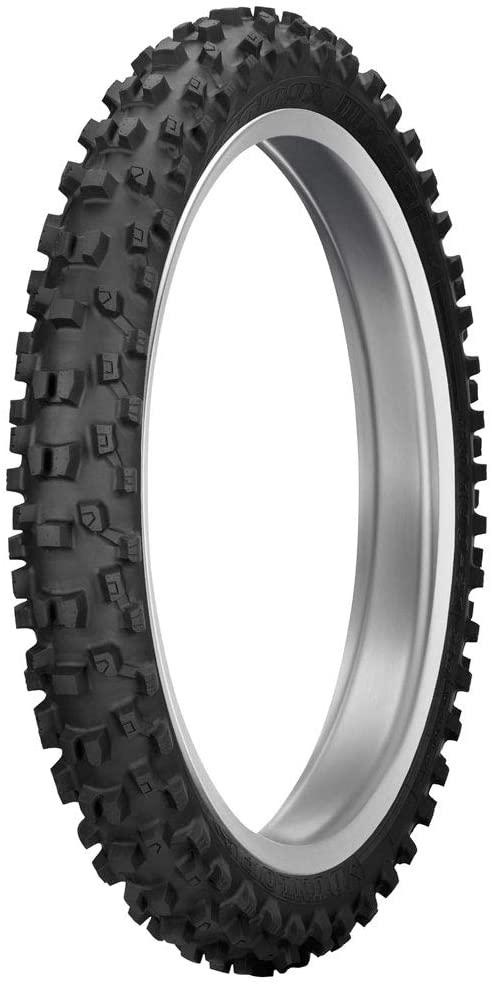 Dunlop Tires Geomax MX33 Soft Front 5% OFF 100-10 60 Tire Intermediate Limited Special Price
