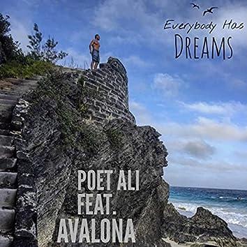 Everybody Has Dreams (feat. Avalona)