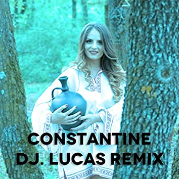 Constantine (Dj Lucas Remix)