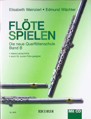 Ricordi - Flöte spielen B