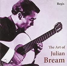 Art of Julian Bream by Julian Bream (2013-05-04)