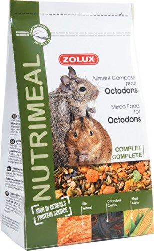 NUTRIMEAL OCTODON Sac de 800 g mélange complet riche en saveur !