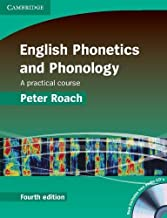 Permalink to English Phonetics and Phonology +CD [Lingua inglese]: A Practical Course PDF