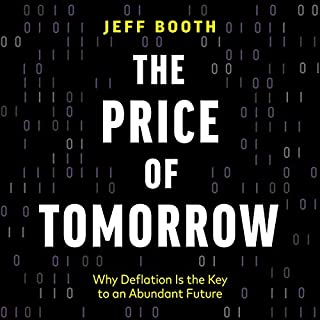The Price of Tomorrow cover art