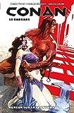 Conan le barbare t02 - Fureur sur la frontière