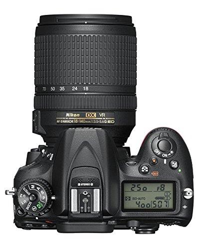 Nikon D7200 Kit Test - 8