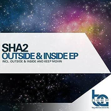 Outside & Inside EP