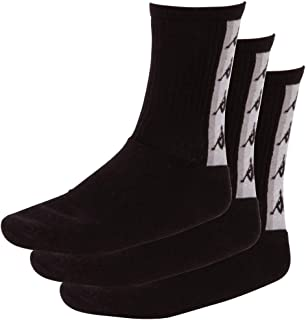 Kappa, Authentic Fatal 3 Calcetines Unisex adulto