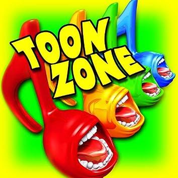 Toon Zone (Music from Cartoon Movies)