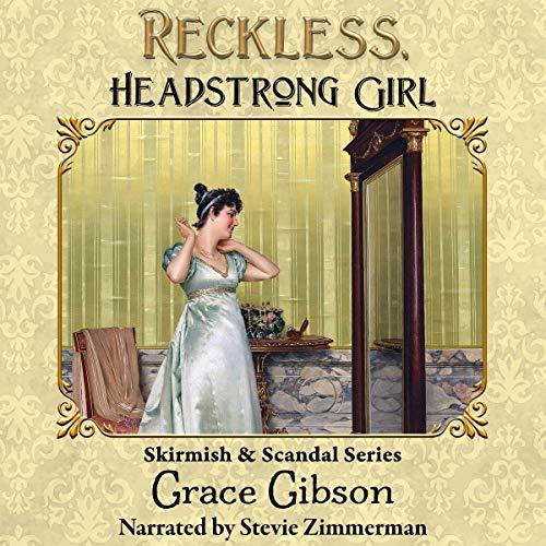 Reckless, Headstrong Girl cover art