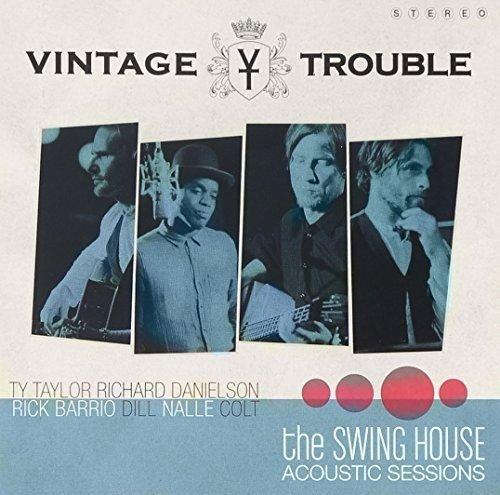 The Swing House Acoustic Sessions [Japan Bonus Track]