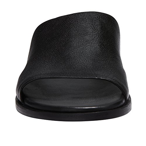 [コールハーン] サンダル 【公式】 ゴールドウィン スライド II メンズ ブラック タンブル 30 cm