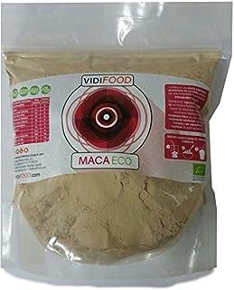 comprar comparacion VidiFood Maca ECO en Polvo - 1 kg