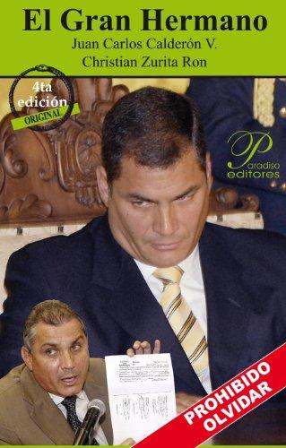 EL GRAN HERMANO (EL OFICIO DE CONTAR nº 7)