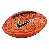 Wilson - Mini ballon de Football Américain Nike 500 Orange