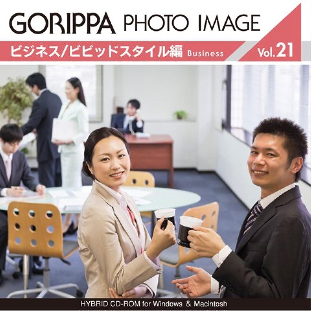 彼女自身因子観光GORIPPA PHOTO IMAGE vol.21?ビジネス/ビビッドスタイル編?