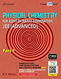 Physical Chemistry for Joint Entrance Examination JEE (Advanced): Part 1