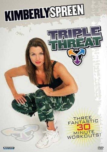 Triple Threat: Cardio Kickboxing Functional Power Flow