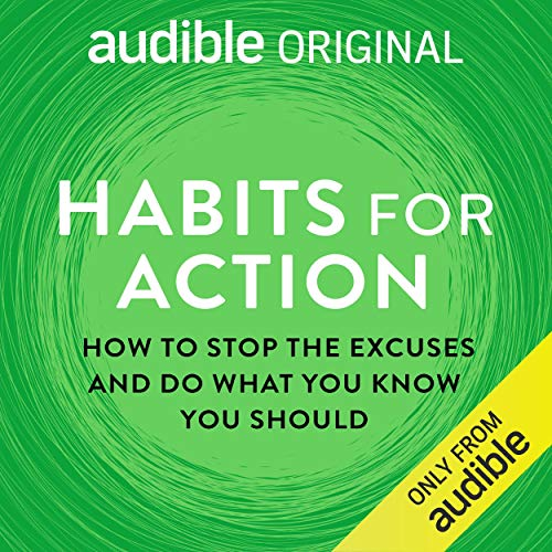 Habits for Action Podcast By Dr Tim Sharp cover art