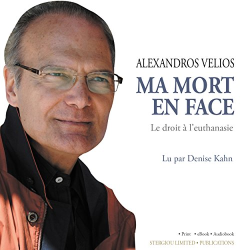 Ma Mort En Face [Me and My Death] cover art