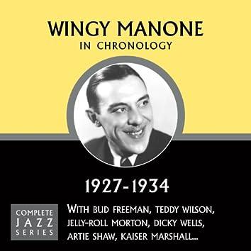 Complete Jazz Series 1927 - 1934