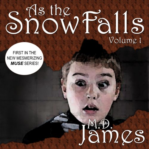 As the Snow Falls, Vol. 1 cover art