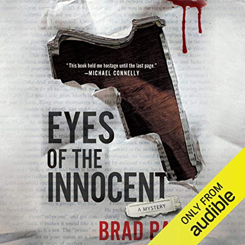 Eyes of the Innocent Titelbild