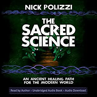 The Sacred Science cover art