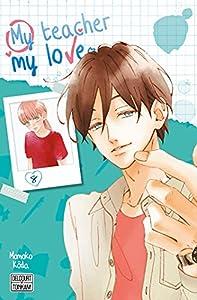 My teacher, my love Edition simple Tome 8
