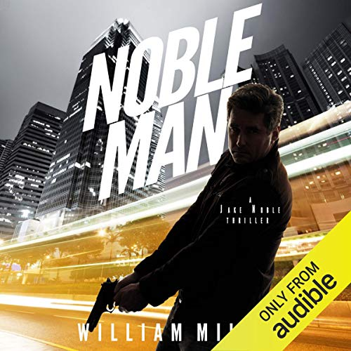 Noble Man cover art