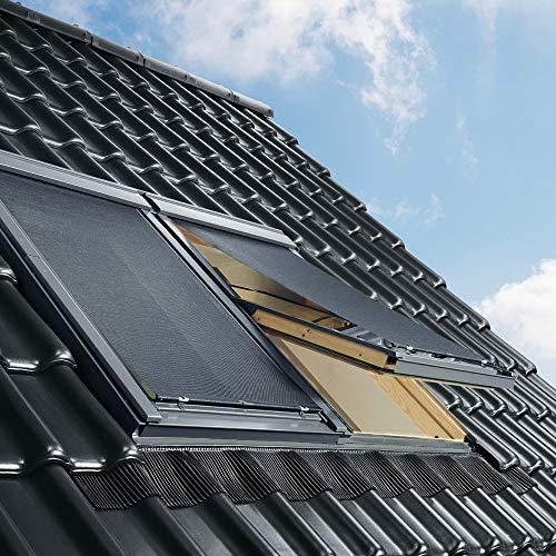 Original Velux Hitzeschutz-Markise für VL/VH/VT MH 089 5060 perfekt passend für die Fenstergröße 085, 085 und 087 und 089