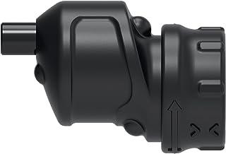 Black+Decker nasadka mimośrodowa (do wkrętarki akumulatorowej 3,6 V, akcesoria do wkrętarki akumulatorowej, do prac śrubow...