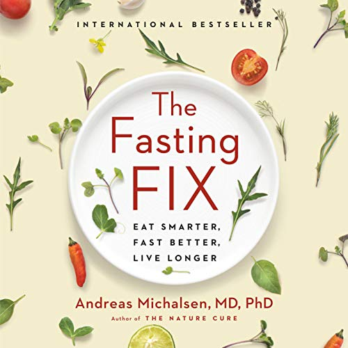 The Fasting Fix cover art