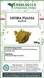 Muira puama in polvere 500 grammi