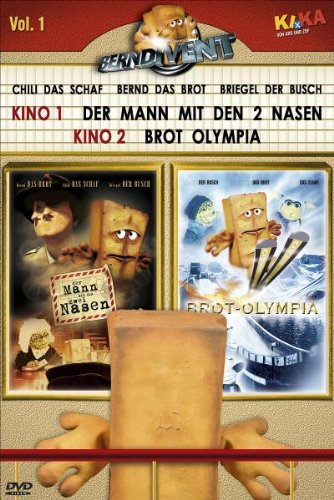 Bernd das Brot - Vol. 01
