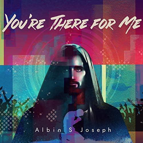 Albin S Joseph