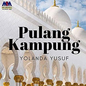 Pulang Kampung (feat. New Aura)